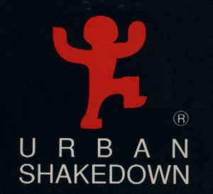 urban shakedown logo